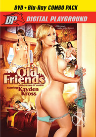 Old Friends {dd} Bluray Combo
